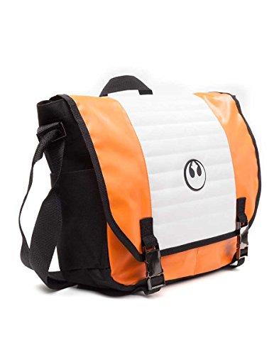 Star Wars - Resistance - Messenger Bag - Europa-messenger Bag