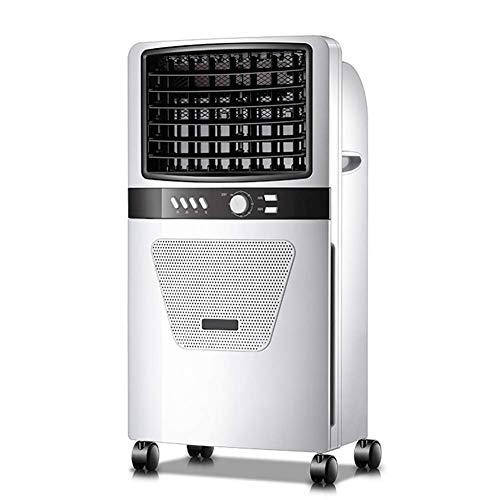 Klimaanlage lüfterkühlventilator/Einzel kalttyp kalt/Ventilator Kühlschrank/kleine Klimaanlage Internats Wasser gekühlt luftfan Home,Chrome