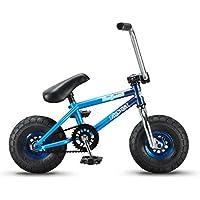 Rocker - Mini Bicicleta BMX - Modelo iROK SEAMFOAM