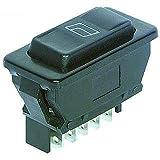 Kfz-TASTER KT-111-L, beleuchtet (rote LED), UP/DOWN, 5-