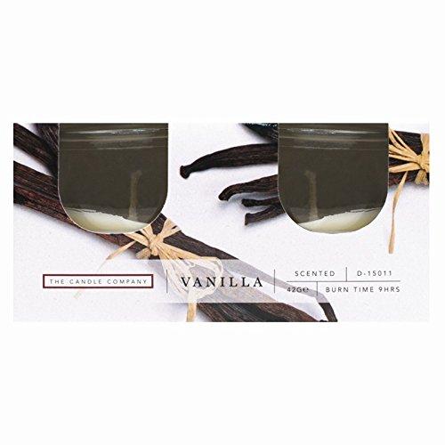 The Candle Company Kerze Kerze-docht-pin