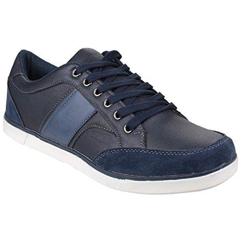 Fleet & Foster Stonehaven - Chaussures décontractées - Homme Marron