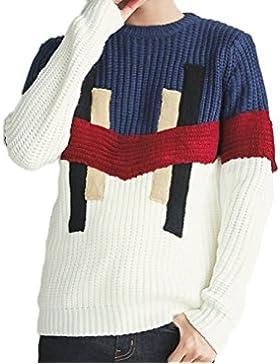 Suéter De Jersey Brave Para Hombre Suéter Casual Clásico Top De Manga Larga Suéter De Jersey Cálido Y Elegante