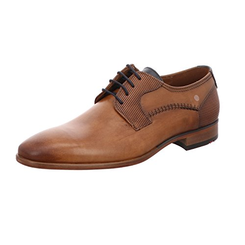 LLOYD18-103-33 Heath - scarpe classiche Uomo Marrone