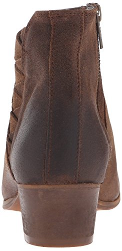 Hudson Shoes Ankti Camoscio Ladies Boot Tobacco