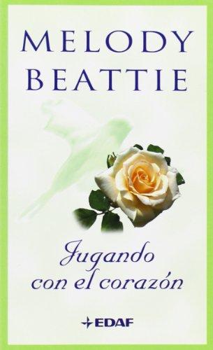 Jugando con el corazón (EDAF Bolsillo) por Melody Beattie