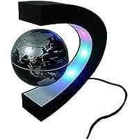 b0eb6aded17 Mondo fluttuante LED levitazione magnetica magica