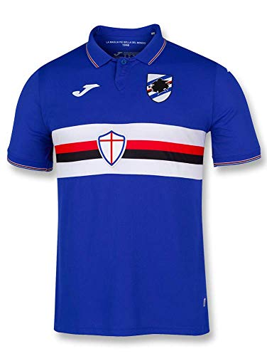 Joma - Sampdoria 1ª Camiseta 19/20 Hombre Color: