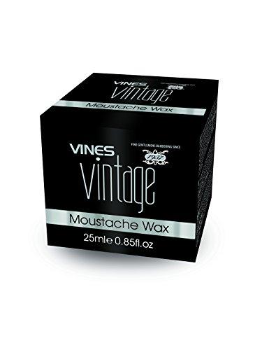 Bartwichse - Vintage Vines