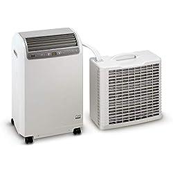 Remko RKL 491 DC Split 2068507 Climatisation pour Pièce de 120 m puissance de refroidissement 4,3 kW Blanc