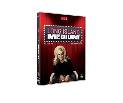 Long Island Medium: Season 5 - Collection 1 [DVD] [2017]
