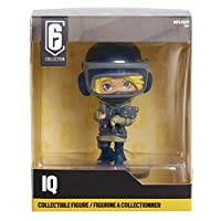 Ubisoft Six Collection Figure - I.Q.