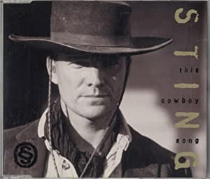Sting - Fields Of Gold (The Best Of Sting 1984-1994) (1994) (Zo)