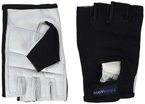 Bodyworks Handschuh Big - Power, Fitnesshandschuhe Bodybuilding, XL