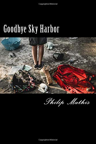 Book cover image for Goodbye Sky Harbor
