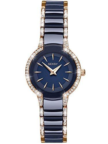 SEKONDA - Damen -Armbanduhr 2382.37