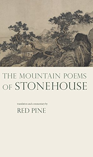 The Mountain Poems of Stonehouse (English Edition)