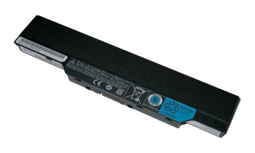 Akku Original Fujitsu, 6 Zellen 5800 mAh, für FTS Lifebook E751 E752 E781 E782 P701 P702 S751 S752 S760 S761 S762 S781 S782 S792