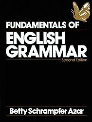 Fundamentals of English Grammar: Bks. A & B (Azar English Grammar)
