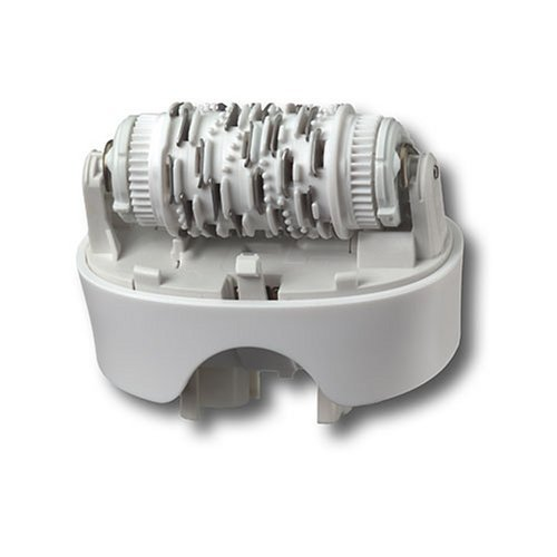 BRAUN SILK-EPIL Expressive standard epilation head - White by Braun
