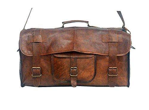 ocultar-1858-tm-piel-autentica-mano-travel-gym-bag-equipaje-cuadrada-de-20-