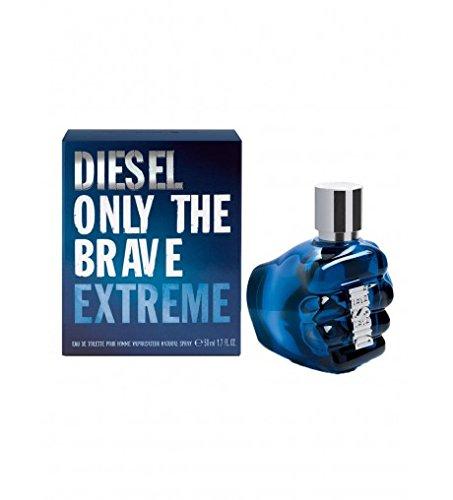 Diesel Only The Brave Extreme Eau de Toilette 125ml