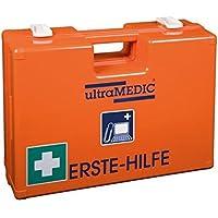 """Erste-Hilfe-Koffer mit Spezialinhalten nach berufsspezifischen Anforderungen, für Verwaltungen etc. ultraBox """"... preisvergleich bei billige-tabletten.eu"""