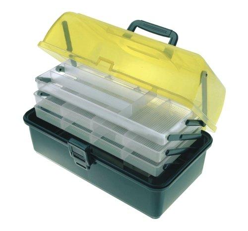 Gerätekoffer, 3 ladig - Cormoran