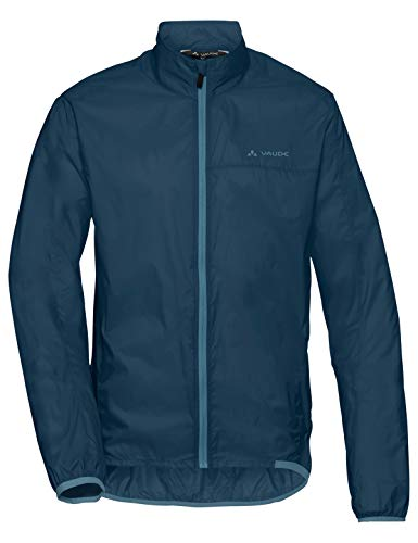 VAUDE Herren Air Jacket III, Windjacke, Blau (Baltic Sea), Gr. 52/L