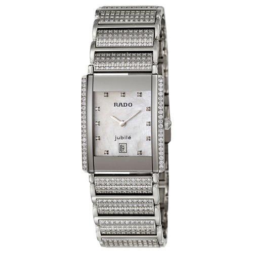 Rado Integral Jubile Damen-Armbanduhr R20673912