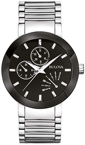 Bulova Reloj de Pulsera 96C105