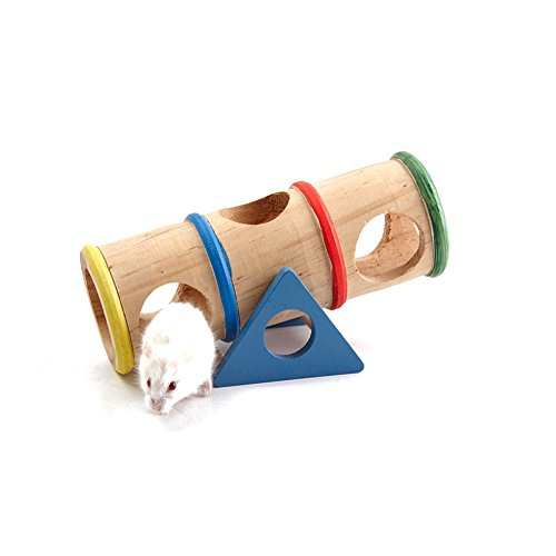 small-animal-playground-karo-cylinder-wooden-seesaw-toy-for-mouse-and-dwarf-hamster