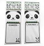 Kitchen-Fridge-Magnetic-Memo-Shopping-Pad-Amp-Bleistift, Panda, Küche-Fridge-Magnetisch-Memo-Shopping-Pad-Amp-Bleistift, Panda, Küche-Fridge-Magnetic-Memo-Shopping-Padamp-Panda. Haben Sie einen zu verkaufen? Sell it yourself Küchen-Kühlschrank-Notizblock und Bleistift – Panda