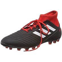 new style 5acf4 f1614 adidas Predator 18.3 AG, Botas de fútbol para Hombre