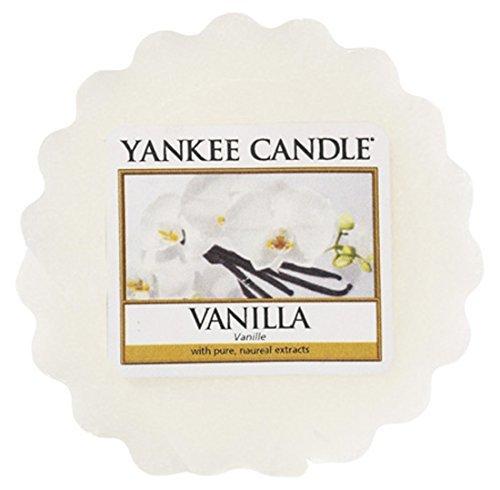 Yankee Candle Tart Tortletts von Schmelzen Duft Vanilla