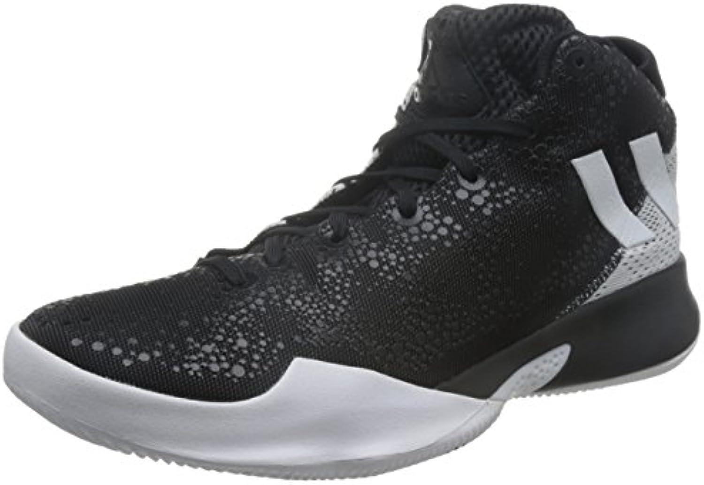 Adidas Crazy Heat, Heat, Heat, Scarpe da Basket Uomo | Diversi stili e stili  | Uomo/Donna Scarpa  3cf422