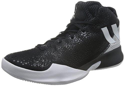 Crazy Ftwbla verschiedene adidas Basketballschuhe Negbas Negbas Herren Heat Farben 4xq51R
