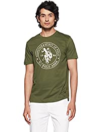3c3994ae Polo T Shirts For Men: Buy Polo T Shirts online at best prices in ...