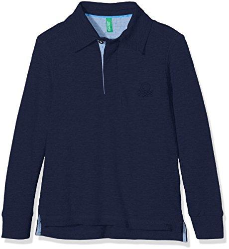 united-colors-of-benetton-jungen-poloshirt-3kw3c3056-blau-navy-3-4-jahre-herstellergrosse-xx