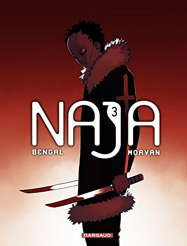 Naja - tome 3 - Sans titre (Naja)