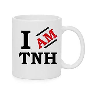 Ich bin TNH Offizielles Tasse