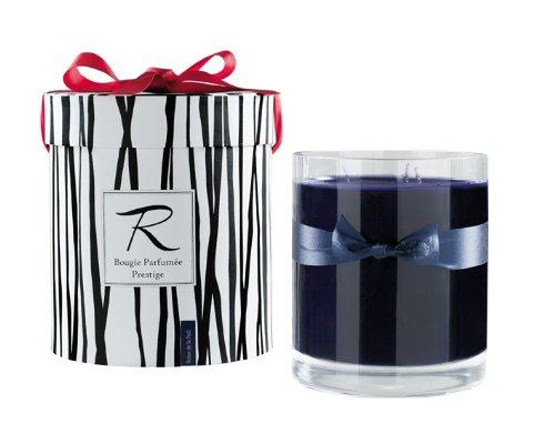 Rigaud BPT130001 - Candela Prestige Reine de la Nuit, Colore: Blu Scuro