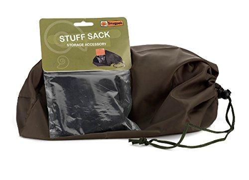 SnugPak Stuff Sack Gr. xs, Grün - Olive