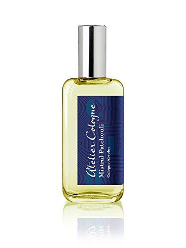 Atelier Cologne Mistral Patchouli, eau de cologne 30 ml