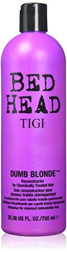 TIGI Bed Head Dumb Blonde Reconstructor 750ml -