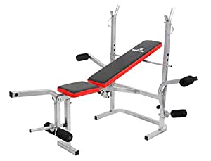 Kamachi B-005 Weight Bench