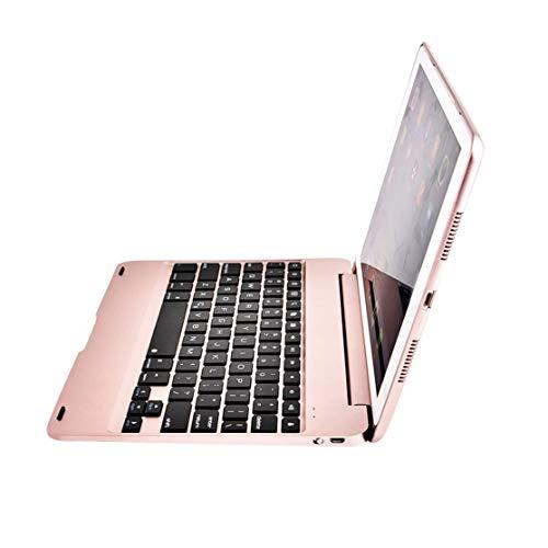 Preisvergleich Produktbild LouiseEvel215 Universal Tablet Wireless Externe Tastatur für Apple Ipad9.7 (2017 / 2018)