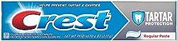 Crest tartar Control Toothpaste - 6.4 oz