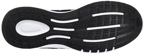 adidas Duramo Lite M, Scarpe da Corsa Uomo Nero (Cblack/Ironmt/Ftwwht)
