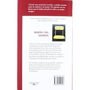 Simon, no; Saimon (Serie roja)